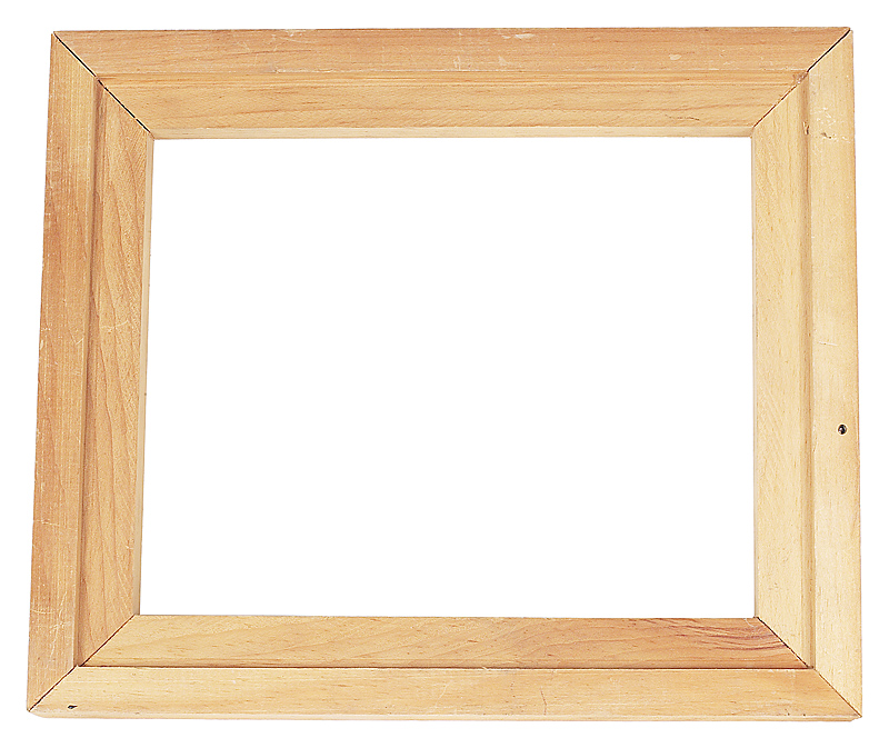 picture frame joints