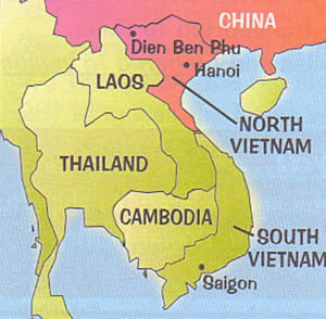an analysis of the us foreign policy in vietnam United states policy with respect to vietnam: foreign relations of the united states, 1964-1968, volume i, vietnam, 1964 historical maps of vietnam the vietnam war history page harold p ford, revisiting vietnam.