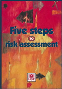 How to write a scientific risk assessment